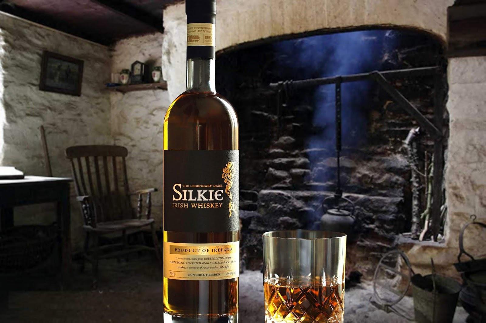 Silkie - The legendary dark